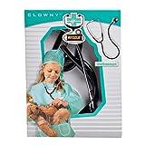 SES 09204 - Clowny Stethoskop
