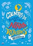 Cuentos de buenas noches para niñas rebeldes: 100 peruanas extraordinarias
