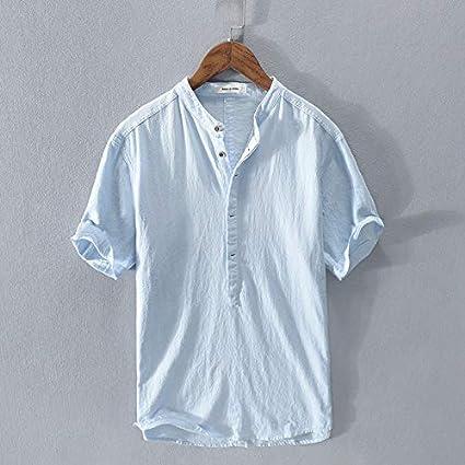 RANRANJJ Camiseta del estilo chino de literatura y arte ...