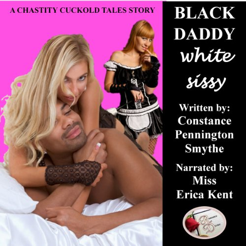Black Daddy - White Sissy audiobook cover art
