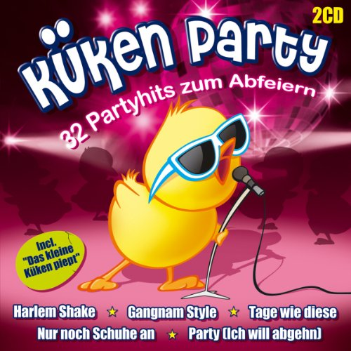 Küken-Party