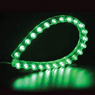 Street FX 1043049 ElectroPods Green 9.75