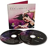 Zumba Musik CD Exhilarate Soundtrack Best of Exhilarate2 - CD