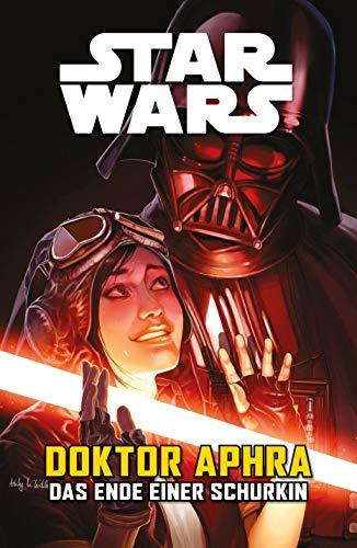 Star Wars Comics: Doktor Aphra VII: Das Ende einer Schurkin