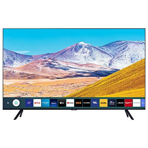 Samsung - Televisores LED de 55 pulgadas para Samsung UE 65 TU 8075 - UE 65 TU 8075