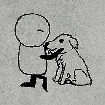 Max y Su Perro