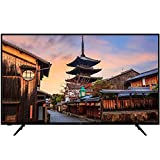 Hitachi TV LED 58' 58HK5600 4K UHD,Smart TV