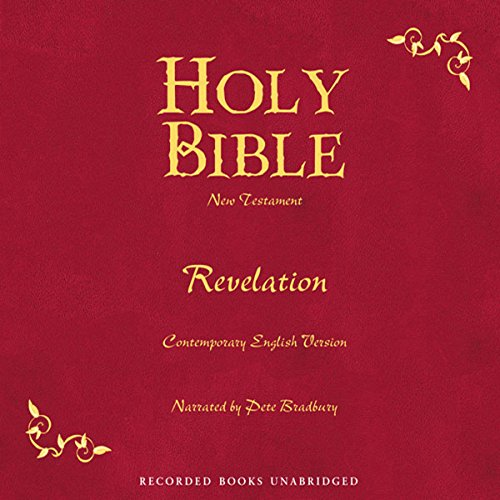 Holy Bible, Volume 30 audiobook cover art