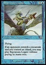 Magic: the Gathering - Saprazzan Legate - Mercadian Masques