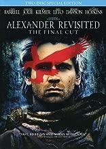 Alexander, Revisited: The Final Cut