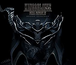 Kingsglaive Final Fantasy 15 Original Soundtrack