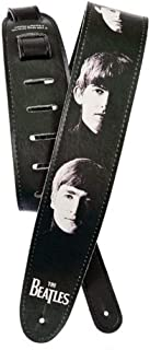 Planet Waves Beatles Guitar Strap - Meet The Beatles