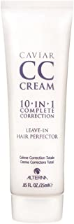 Alterna Caviar Cc Cream 10-in-1 Complete Correction Leave-in Hair Perfector, 0.85 Ounce