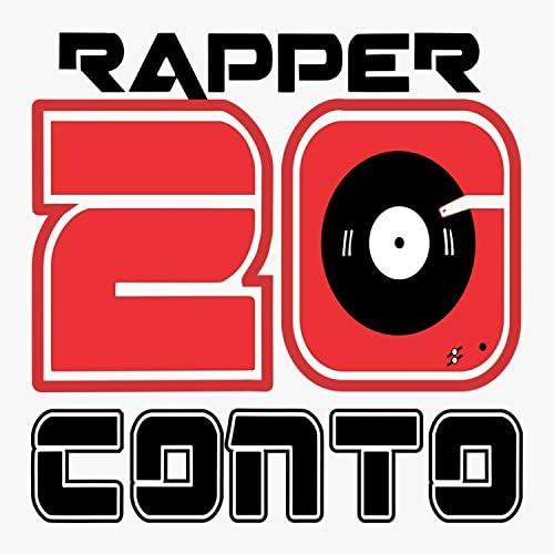 Rapper-20conto feat. Kaua & Benjamim