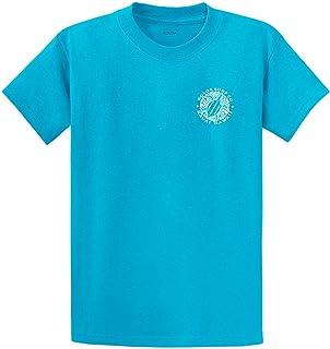 taille XS//S-3XL//4XL Full Force T-shirt de football am/éricain simple blanc
