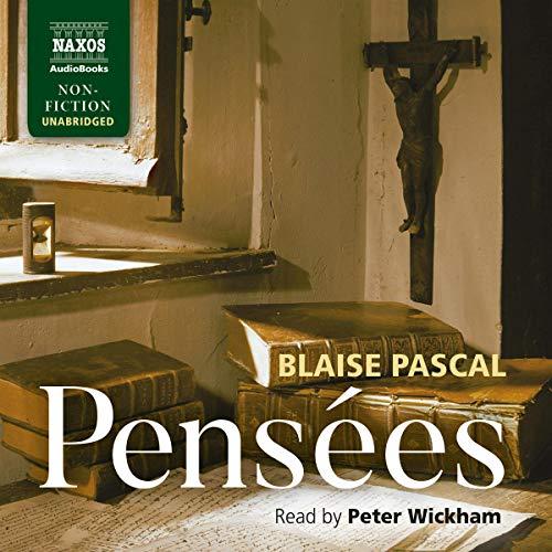 Pensées audiobook cover art