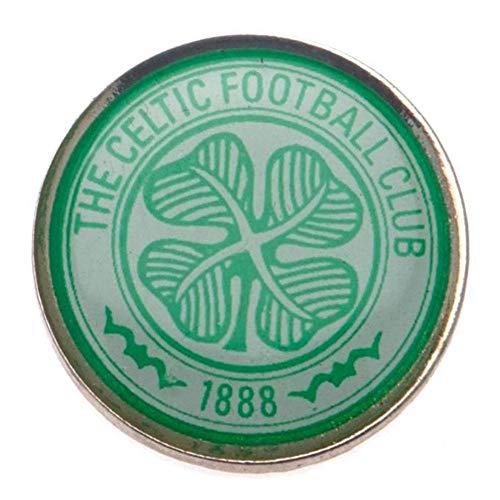 Celtic FC Badge (One Size) (Multi-Color)