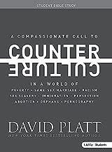 Counter Culture (Leader Kit): Student Edition by David Platt (2015-02-04)