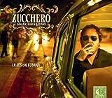 Songtexte von Zucchero - La sesión cubana