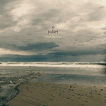 Unlash the Boats (feat. Juliet McLean, Rob Ju, Hamish Cameron)