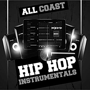 All Coast Hip Hop Instrumentals (Vol.2)