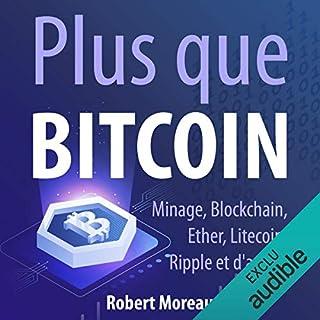 Couverture de Plus que Bitcoin
