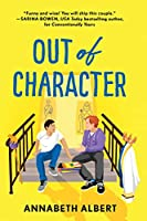 Out of Character (True Colors)
