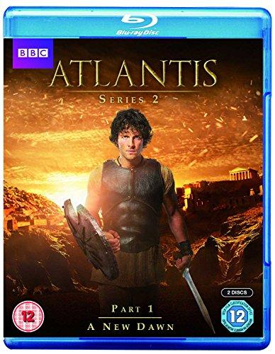 Atlantis: Series 2 - Part 1