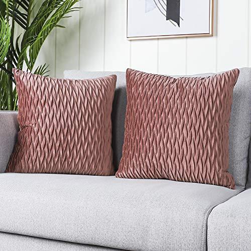 El Mejor Listado de Fundas decorativas para almohada los más recomendados. 11