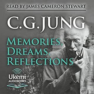 Memories, Dreams, Reflections cover art