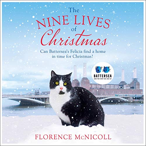 The Nine Lives of Christmas cover art