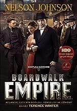 Boardwalk Empire Rihtim Imparatorlugu