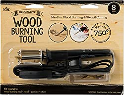 cheap Wood-burning and stencil cutting tools,