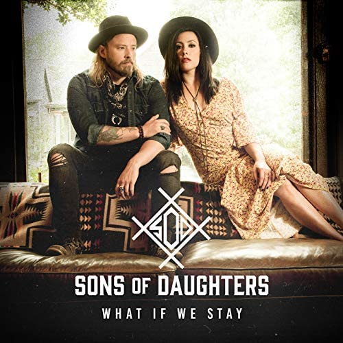Sons Of Daughters