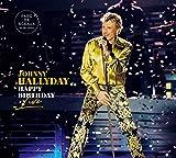 Happy Birthday Live - Parc de Sceaux [2CD+DVD inclus Puce Sonore - Tirage limité et numéroté]