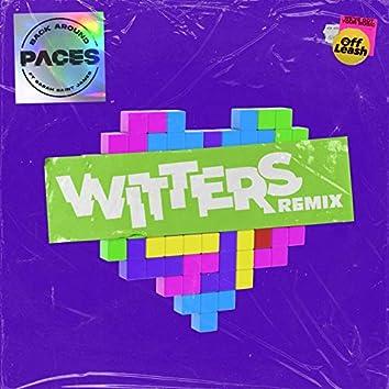 Back Around (feat. Sarah Saint James) [Witters Remix]