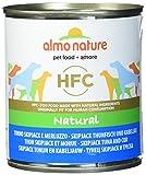 Almo Nature Classic para perro 290 gr (pack de 12)