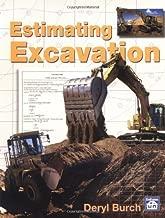 Estimating Excavation by Craftsman Book Co (October 1997)