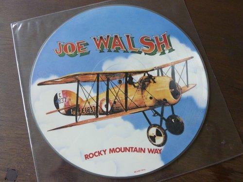 Rocky Mountain Way - Joe Walsh