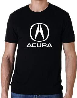 Acura Logo Luxury Car Hoodie/T-Shirt - Premium Quality