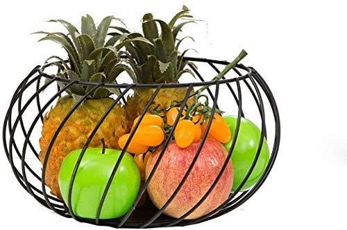 Plato de fruta creativo bandeja de frutas, sala de estar plato de fruta de moda nórdica hogar aperitivos fruta seca cesta de almacenamiento simple moderno fruta plato cesta de fruta