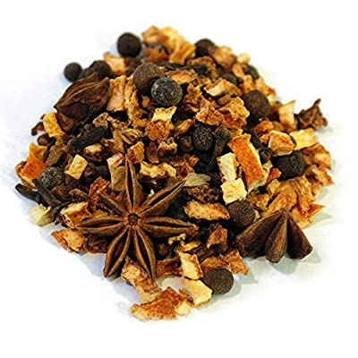 Mulling Spice - 1 Pound