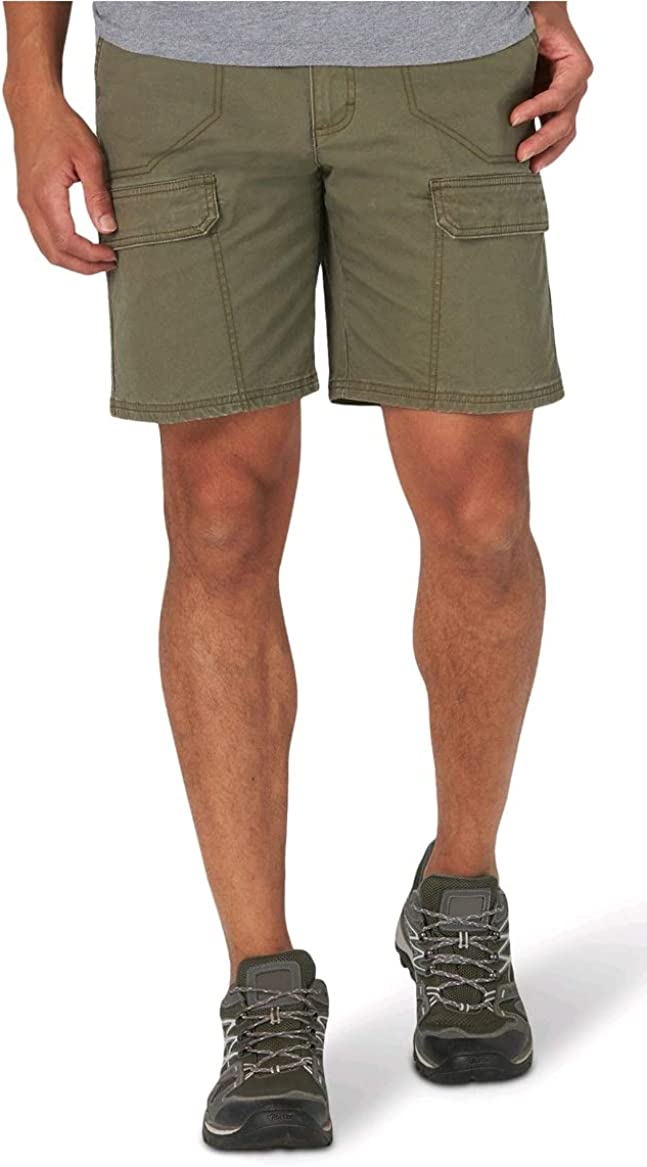 Sea Turtle Outdoor Hiker Shorts