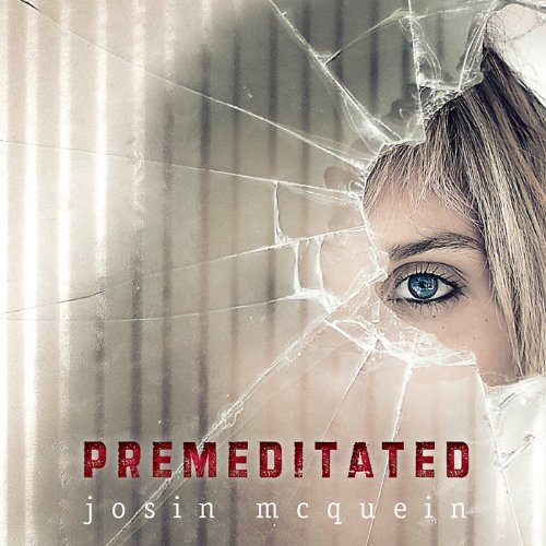 Premeditated audiobook cover art