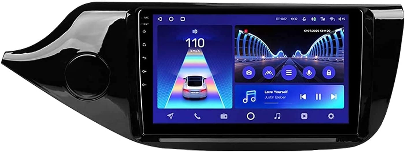 Android 10.0 Car Stereo Sat Nav for JD 5 ☆ very popular 2 Ceed IPS sold out 2012-2018 K-IA