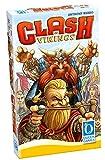 Queen Games 10491 - Clash of Vikings