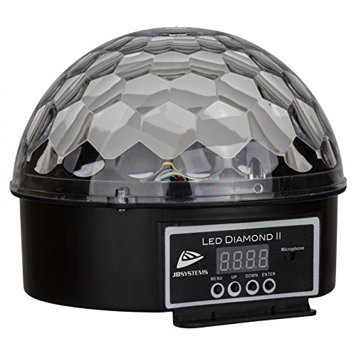 JB Systems LED Diamond II