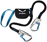 Salewa VIa Ferrata Premium Attac Set Set Via Ferrata, Unisex adulto, Silver/Royal...