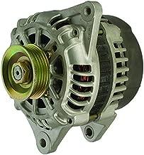 New Alternator For 2001-2003 Hyundai Santa Fe 2.4L-L4 2.4 L4 2001 2002 2003 01 02 03 37300-38400 37300-38700 37300-38710 AB195141