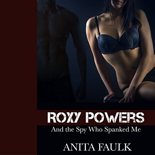 Roxy Powers audiobook cover art